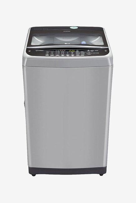 LG T9577TEELJ 8.5Kg Washing Machine (Free Silver+Deep Brown)