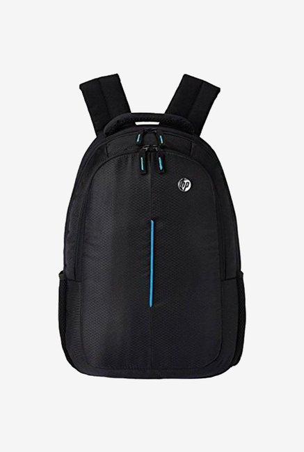 HP 15 Inch Laptop Backpack  Black