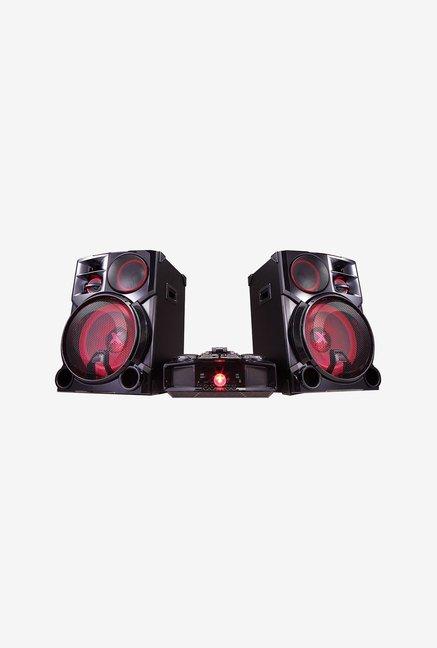 LG CM9960 Bluetooth Home Theatre System (Black)