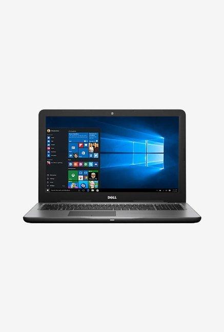 Dell Inspiron 15-5567 39.62 cm Laptop (Intel i5, 1TB) Black