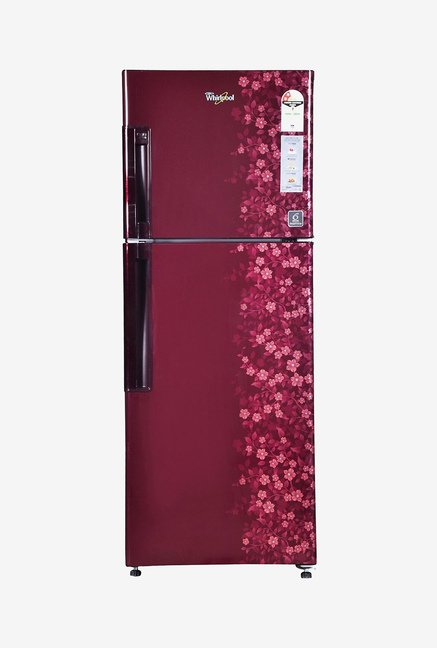 Whirlpool Neo FR258 Roy 245L 2S Refrigerator(Wine Exotica)
