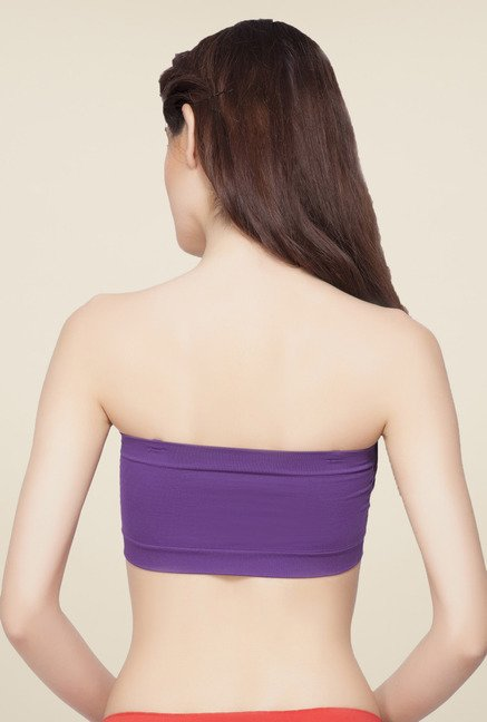 C9 Purple Non Padded Bra