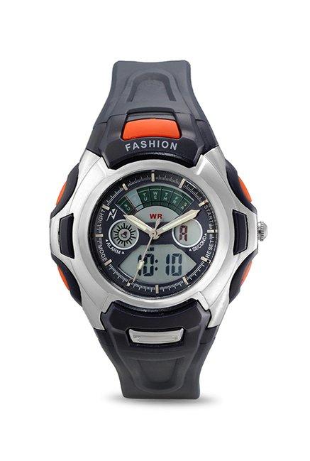 Yepme YPMWATCH3905 Analog-Digital Watch for Men