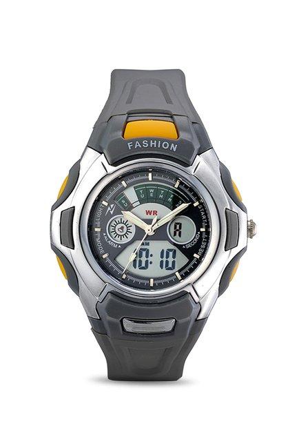 Yepme YPMWATCH3907 Analog-Digital Watch for Men