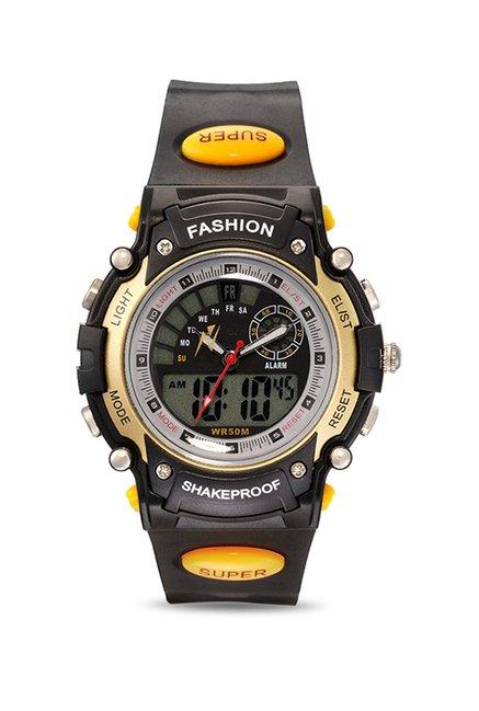 Yepme YPMWATCH3923 Analog-Digital Watch for Men
