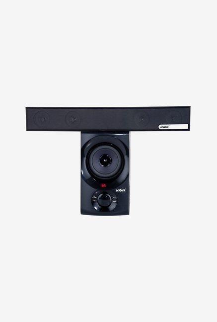 Envent Horizon 703 Truewood Soundbar with Woofer