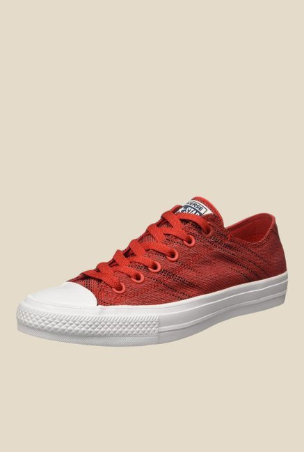 Buy Converse Chuck Taylor All Star Red Sneakers for Men at Best ... abb2bb485