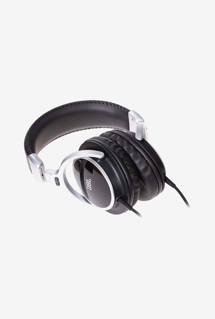 JBL C700SI Wired Headphone (Black)