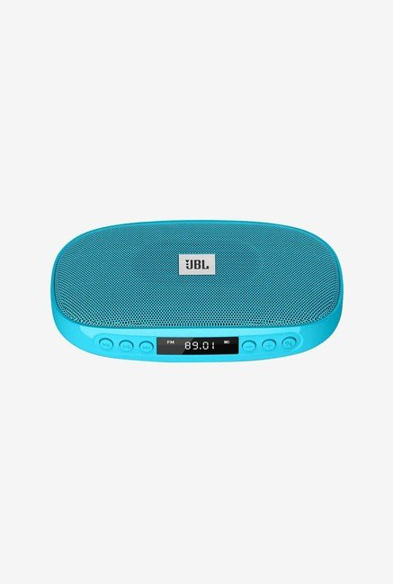JBL Tune Portable Bluetooth Speaker (Blue)