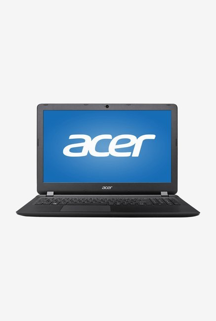 Acer Aspire ES1 572  i3/4 GB/1TB/15.6/WIN10/INT  Black available at TatacliQ for Rs.31490