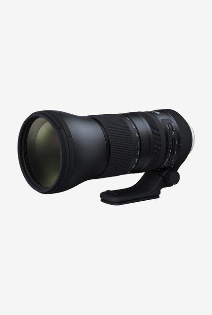 Tamron SP 150-600mm F/5-6.3 Di VC USD G2 Lens for Canon DSLR