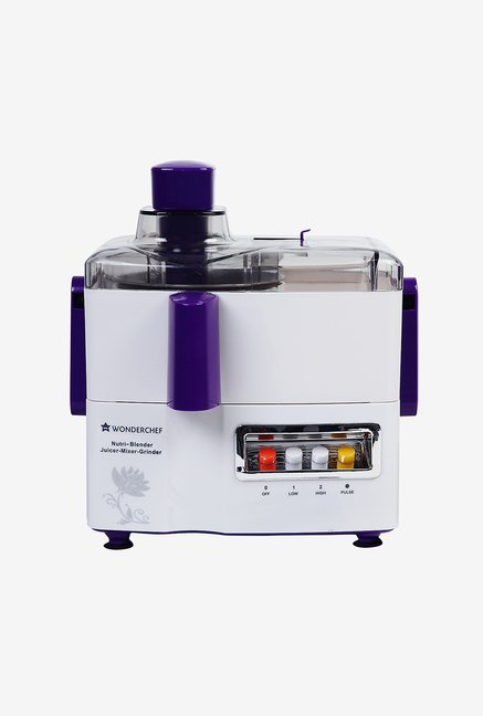 Wonderchef Kitchen Appliance Price List: 65% off on all Products + 6% Cashback