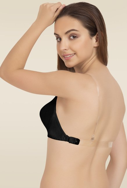 Tweens Black Non Padded T-Shirt Bra