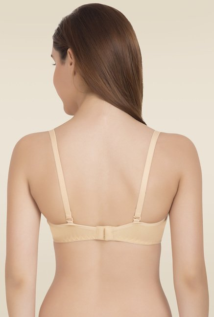 Tweens Skin Non Wired Non Padded T-Shirt Bra