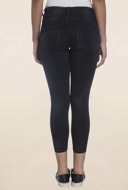 Only Black Skinny Fit Jeans