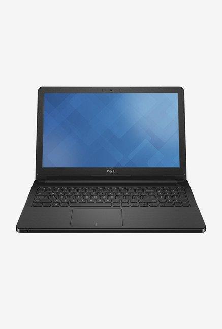 Dell Vostro 15 3568 (Pentium/4GB/1TB/39.62cm(15.6)/Ubuntu) Black