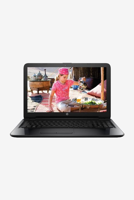 HP 15-AY542TU Intel Core i3 4 GB 1 TB DOS 15 Inch - 15.9 Inch Laptop