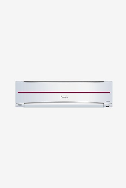 Panasonic CS/CU KS12SKY 1 Ton4 Star  BEE rating 2017  Split AC  White