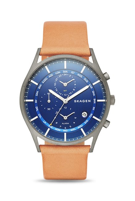 Skagen SKW6285 Holst Analog Watch for Men
