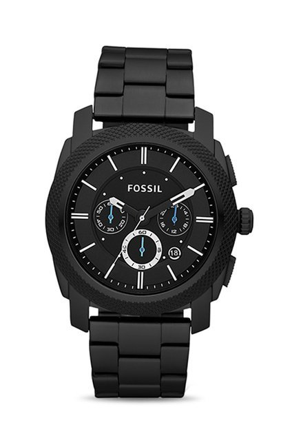 Fossil FS4552I Machine Analog Watch for Men
