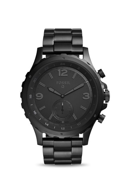 Fossil FTW1115 Q Nate Smartwatch for Men
