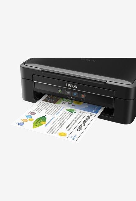 Descargar driver de epson l380 scanner | Epson L380 printer