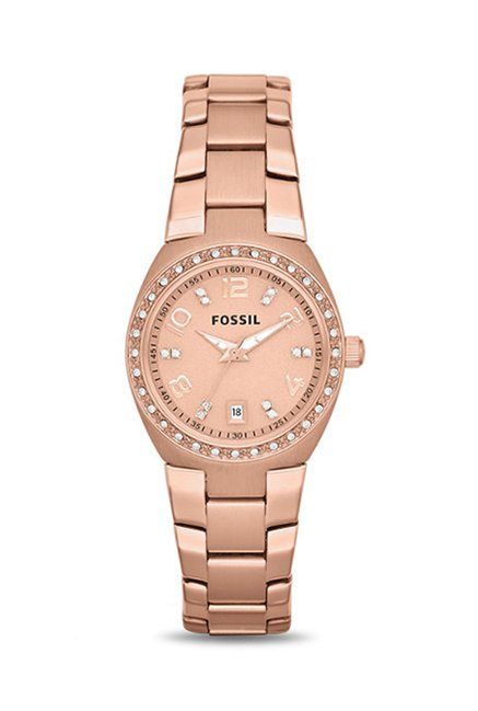 Fossil AM4508 Analog Watch for Women