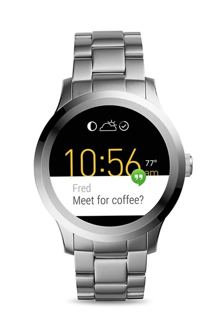 Fossil FTW2116 Smart Watch for Men