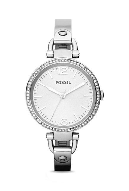 Fossil ES3225I Georgia Analog Watch for Women