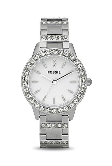 Fossil ES2362I Jesse Analog Watch for Women