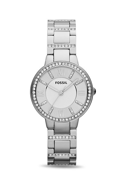 Fossil ES3282I Virginia Analog Watch for Women