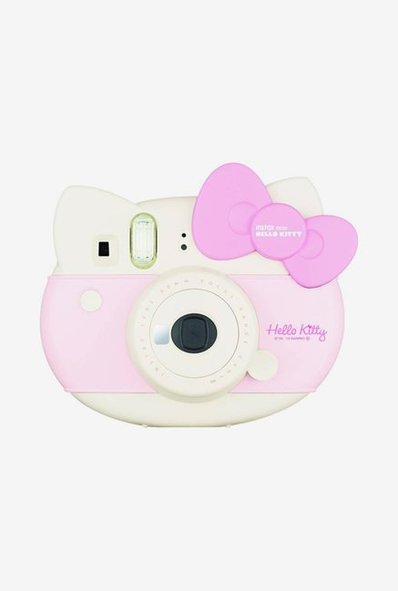 Fujifilm Hello Kitty Mini Instant Camera (Pink)