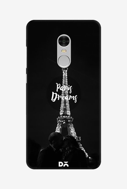 sneakers for cheap ae3e0 33e84 Buy DailyObjects Paris Dreams Case for Redmi Note 4 Online At Best ...