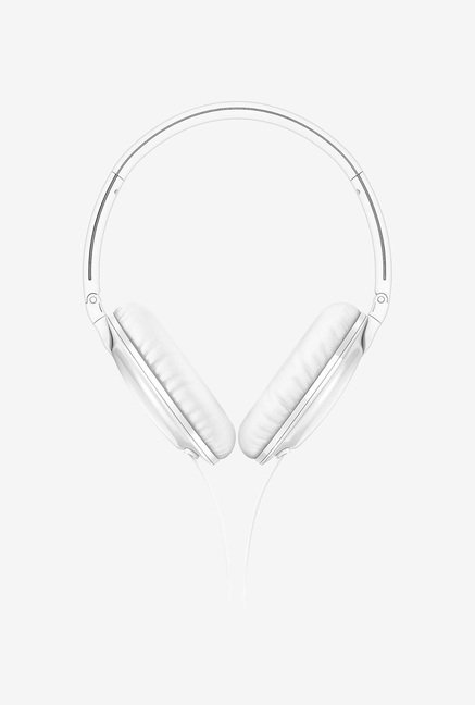 Philips SHL4600 Over Ear Headphone  White
