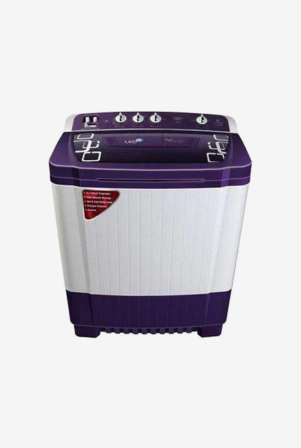 Videocon VS80P15 8 kg Washing Machine  Royal Purple