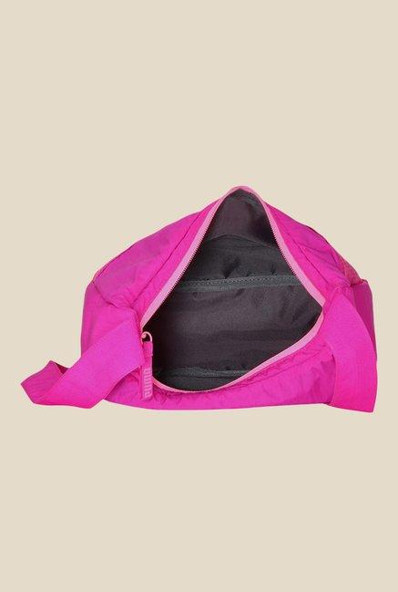 Buy Puma Studio Pink Printed Hobo Sling Bag For Women At Best Price ... b37e2e8fbf11f