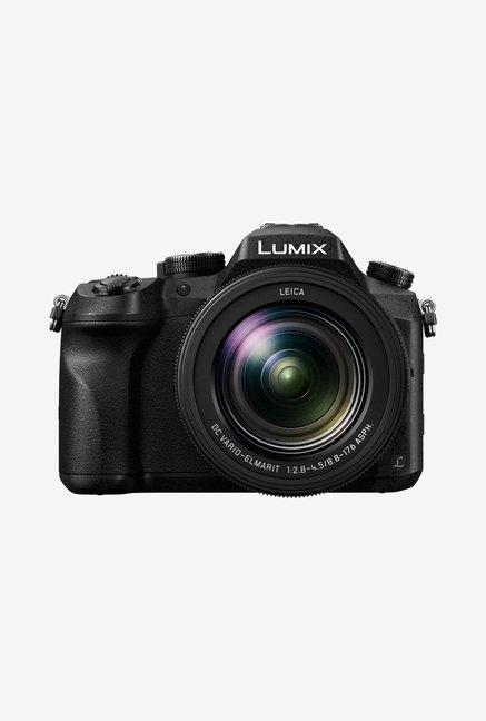 Panasonic Lumix DMC-FZ2500GA 20MP Point & Shoot Camera Black