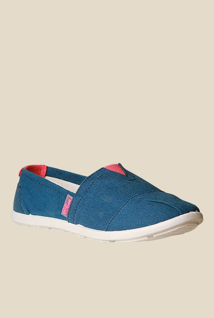 8e6930cde5 Buy Bata Caddy Navy Casual Shoes for Women at Best Price @ Tata CLiQ