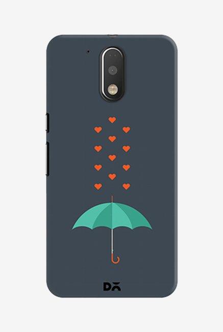 Motorola Moto G4 Plus CUTE GIRL Designer Back Cover Case by FARROW