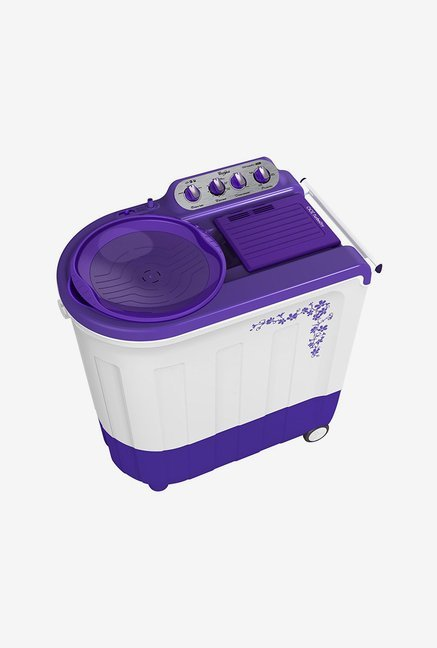 Whirlpool Ace 8.0 Turbo Dry 8 Kg Washing Machine (Purple)