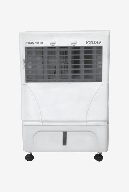 Voltas VD-P20MH 20L 140 Watts Personal Cooler (White)