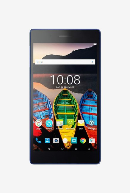Lenovo Tab 3 730X Tablet (16 GB, Wifi+Voice Calling) Black