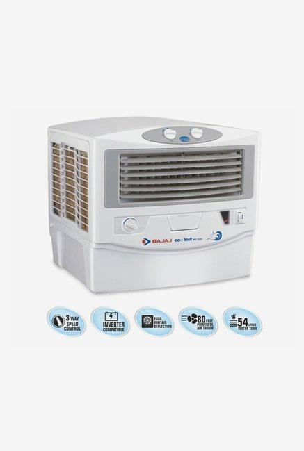 Best Cpu Air Cooler 2020 Buy Bajaj MD 2020 54L Room Cooler (White) Online at best price at