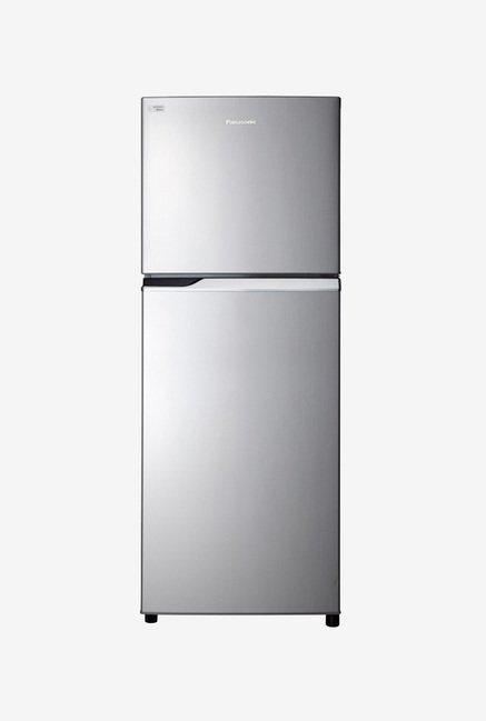 Panasonic NR-BL307VSX1 296L Refrigerator (Shining Silver)