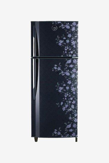 Godrej RT EON 260 P 2.4 260L Refrigerator (Indigo Floret)