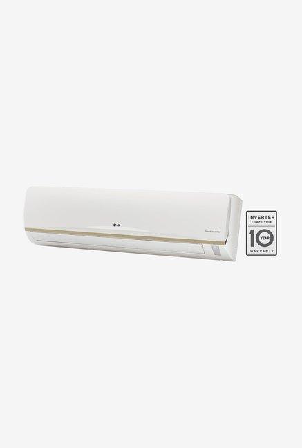 LG JS-Q12AUXA 1 Ton 3 Star Smart Inverter Split AC...