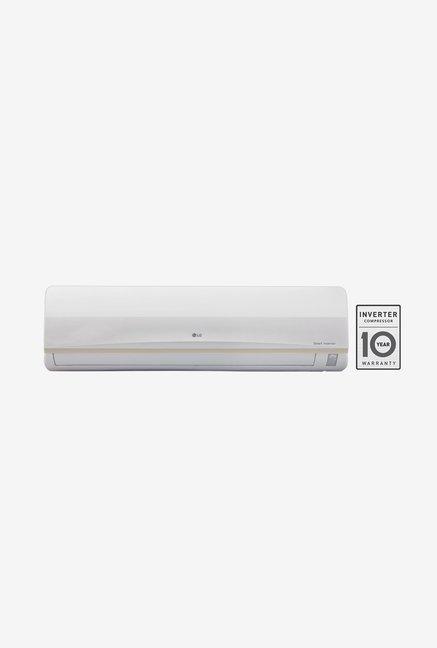 LG JS-Q12PWXA 1.0 Ton Inverter Split Air Conditioner Image