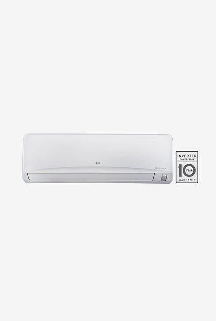LG JS-Q24NPXA 2 Ton 3 Star Dual Inverter Split AC...
