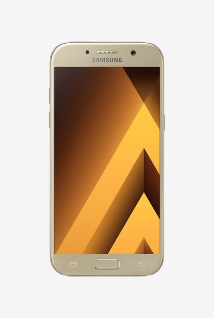 Samsung Galaxy A5-2017 32GB(Gold) 3GB RAM, Dual Sim 4G