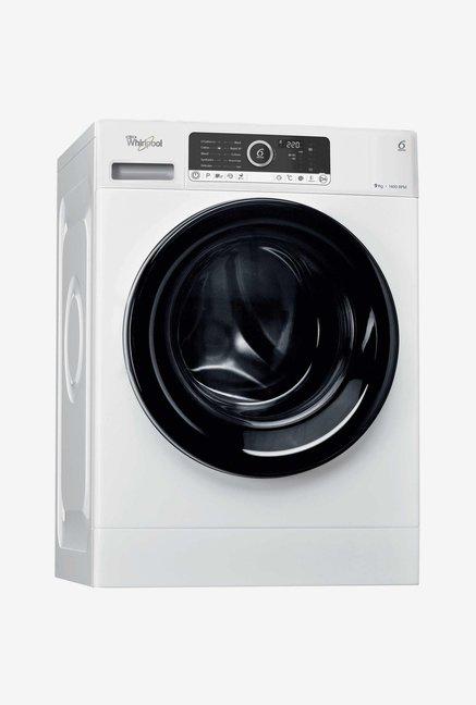 Whirlpool Supreme Care 9014 9 Kg Washing Machine (White)